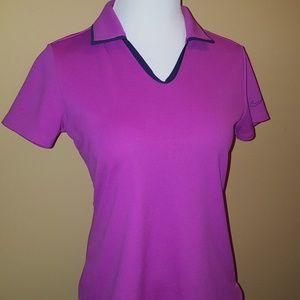 Nike Golf Tour Performance Women's Medium Polo